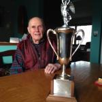 Bert Sisler and Award